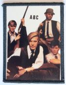 ABC - 'Group' Photo Patch